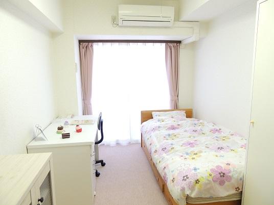 お部屋・空室状況のイメージ